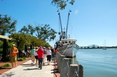 10 Free things to do in Beaufort, SC | Beaufort SC Local & Visitor Guide | Eat Sleep Play Beaufort