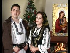 Ioana Maria Campan si Claudiu Moldovan - #Colinda -Trei crai de la rasarit.avi Colinda #christmas