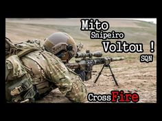 Check out my latest video: MITO DA SNIPER 2 ! #SQN  #CrossFire https://youtube.com/watch?v=ZSO18Y3W4po
