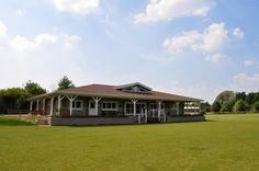 cricket pavilions - Google Search
