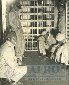 After 80 Years, Alabama Finally Pardons the 'Scottsboro Boys' | The Afro-American Newspapers | Your Community. Your History. Your News.