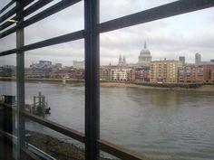 Londres - San Patricio desde Ofcom