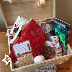 68 Best Christmas Eve Box Ideas Images Xmas Christmas Eve Box For