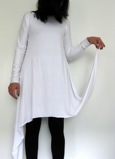 kahden sauman mekko
