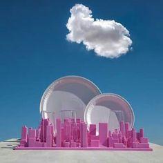 Seletti cloud
