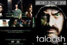 Talaash 2012 Movie Reviews