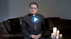 """Meditation Tips"" from Deepak Chopra. Deepak offers a great meditation resource page: what mediation is; when, where and how long to meditate; body position; thoughts; breathing and a video with two demonstrations. For instant free access, click the pic."