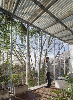 Casa Silvina y Omar / IR arquitectura