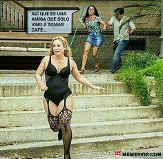 Meme mantén a tus amigos cerca #chistes #meme #memes #momos #español #memesenespañol #memesvip #memesvipcom #chistecorto #humor #2018 #spain #madrid #barcelona #texas #california #losangeles #miami #mexican #argentina #unitedstates #funny #detodo #infidelity #girl #blonde #infografia #celo #jealous