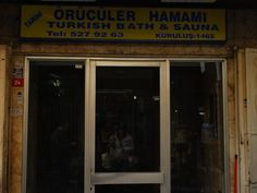Guide to Turkish Hammams