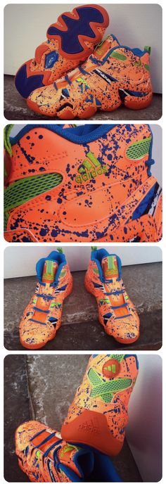 free shipping f5dcf 9f647 All Star 14 Adidas crazy 8
