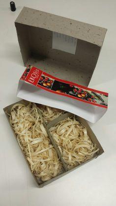 Embalagem de papel vegetal de fibra de coco e fibra de cebola, fabricação caseira!!!!!!