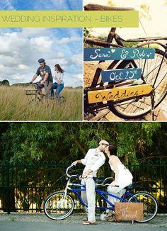 Bike Inspiration. I want to photograph a vintage style wedding.. SO BAD.. anyone?? 1/2 off haha