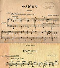 Uma pedra fundamental da música brasileira que ainda guarda mistérios | Caderno G | Gazeta do Povo