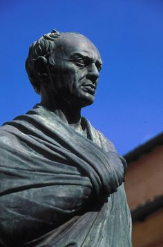 Gaius Marius was the Savior of Ancient Rome, but was he a Hero or Villain?