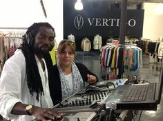 A Gerry demand—you must go to the Vertigo boutique in DTLA the next time you're that way. (http://www.apparelnews.net/news/2013/jun/10/vertigos-new-fashion-district-boutique/) #Vertigo #Boutique #DTLA #Retail #ApparelNews #Blog