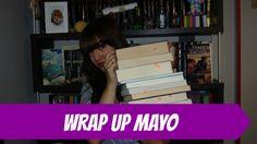 WRAP UP MAYO (Libros leídos en mayo)
