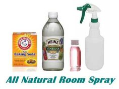 5 Ways to Use Vinegar for Removing Odors