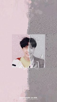 #WXBTS Jung Hoseok, Boys Wallpaper, Photo Wallpaper, Foto Jungkook, Bts Jimin, Ukiss Kpop, Wallpers Pink, Bts Bg, J Hope Dance