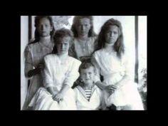 Tsar Nicholas II and the Romanov family