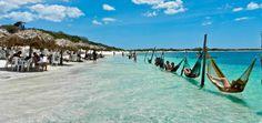 Jericoacoara está entre las 10 playas más lindas del mundo