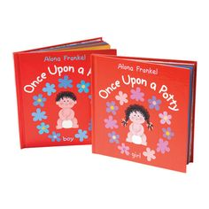 Once Upon a Potty Potty Training Book: ha! I remember this book from when I was little!