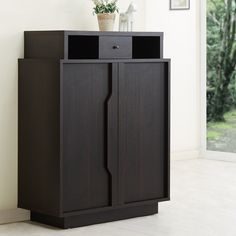 [Toy Storage Ideas] Furniture of America Arthurie Espresso Enclosed Modern Wood Shoe Storage Cabinet Ideal Organizer For Your Shoes *** Check this awesome product by going to the link at the image. (This is an affiliate link) Wood Shoe Storage, Shoe Storage Cabinet, Cabinet Drawers, Shoe Cupboard, Shoe Cabinet Design, Shoe Drawer, Shoe Cubby, Yarn Storage, Hallway Storage