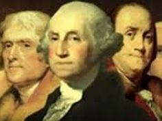 Can You Identify These 15 American Founding Fathers By Their Portraits?