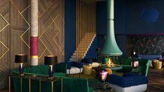 Hotels direkt an der Skipiste: 5 Tipps in Skigebieten der Schweiz Hotel Bellevue, Grindelwald, All Over The World, Hotels, Travel, Home Decor, Arosa, Flims, Explore