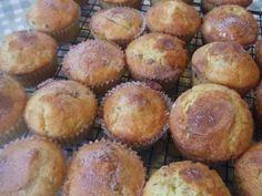 Kiwifruit Muffins recipe