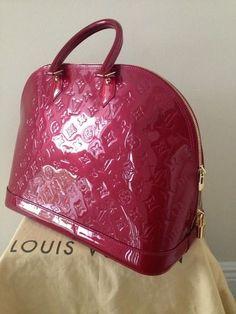 acc91d529f8 Louis Vuitton Louis Vuitton Satchel, Louis Vuitton Handbags, Fashion Bags,  Women s Fashion,
