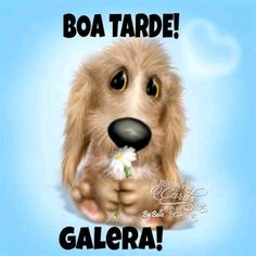 ca bouge - Page 88 Cute Animals Images, Cute Images, Funny Animals, Cartoon Drawings, Cute Drawings, Dog Pictures, Cute Pictures, Images Gif, Animation