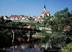 Nabburg, Germany. Close to home!