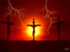 Image result for pictures of jesus on the cross of calvary