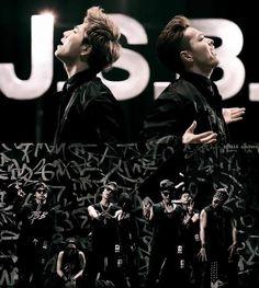 J.S.B DREAM
