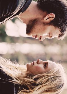 The Vampire Diaries ohh one of my best ships ever!
