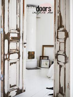 Méchant Design: doors inspire me ✚
