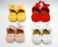 Espadrille Baby Shoes/ Baby Girls Slippers/ by Handmadebyvaly, €14.67