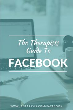 If you're a therapist and you want to harness the power of Facebook to grow your private practice without spending either a ton or time OR cash, then this is for you! Take a look