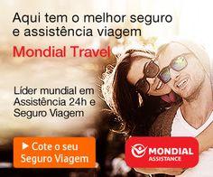 D&D Mundo Afora - Blog de viagem e turismo   Travel blog: 15% de desconto no seguro viagem - válido para mês...