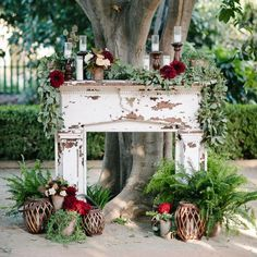 15 fall wedding ideas I love! Photo by Acres of Hope Photography