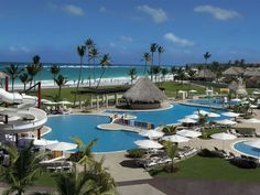 Hard Rock Punta Cana --will be sitting here in this spot in only 20 days!!