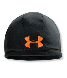 Under Armour Outdoor Fleece Beanie: Hats and Caps | Free Shipping at L.L.Bean