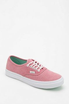 Vans Authentic Stonewash Women's Sneaker