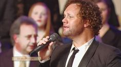 """I Stand Amazed"" ~. . . . .  . .  Amber Thompson, Tawanda Green, David Phelps & Gaither Friends Singers"