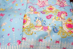 Harajuku doll collection Merry go round Carousel by beautifulwork, $17.98