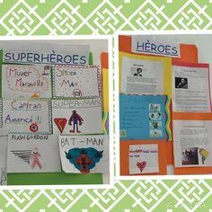 proyecto superheroes - Buscar con Google