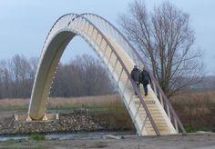 Risultati immagini per BRIDGE PEDESTRIAN 30 METER