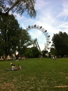 "See 239 photos from 2994 visitors about spacious, roller blading, and biking. ""One of the coolest parks in Vienna, bring a blanket, some beers and. Roller Blading, Amusement Park, Vienna, Mother Nature, Austria, Oasis, Fair Grounds, Europe, City"