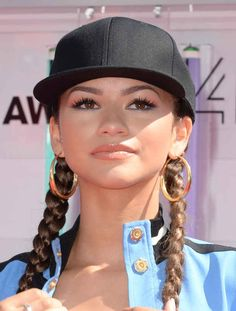 Zendaya Coleman will not play Aaliyah in a Lifetime television movie. | Zendaya Pulls Out Of Lifetime's Aaliyah Biopic